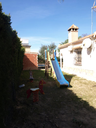 Farm in Torrevieja - Vacation, holiday rental ad # 23520 Picture #4