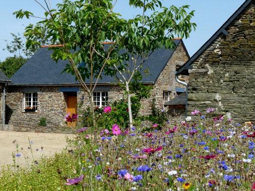 Gite Saint Igeaux - 6 personnes - location vacances  n°23525