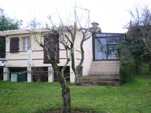 Maison St Christophe Sur Roc - 4 personnes - location vacances  n°23530