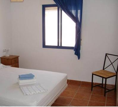 Appartement in Las negras voor  4 •   privé parkeerplek
