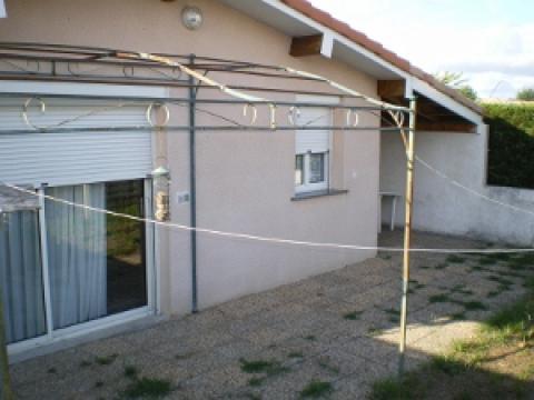 Maison Gujan-mestras - 6 personnes - location vacances  n°23595