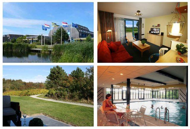 Appartement Hollum-ameland - 4 personnes - location vacances  n°23605