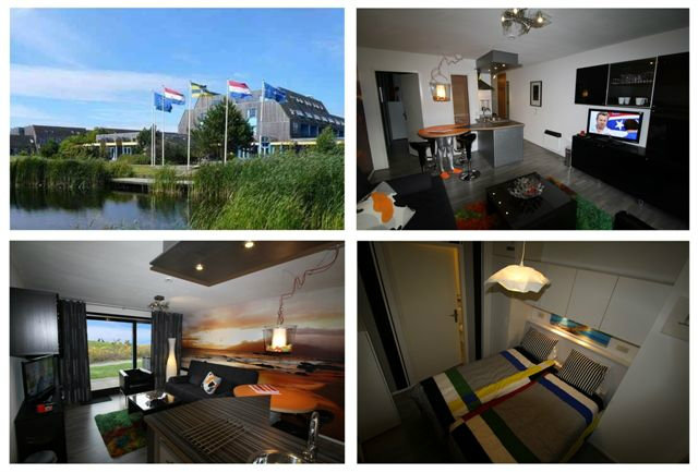 Appartement Hollum-ameland - 4 personnes - location vacances  n°23606