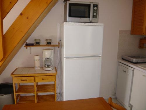 House 6 people Saint Jean De Monts - holiday home  #23607