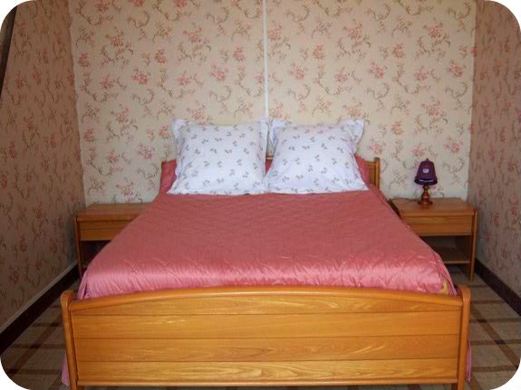 Gite in Crouzilles - Vacation, holiday rental ad # 23623 Picture #2