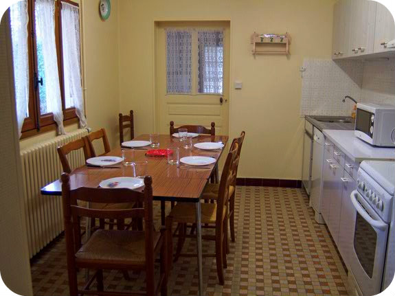 Gite in Crouzilles - Vacation, holiday rental ad # 23623 Picture #4