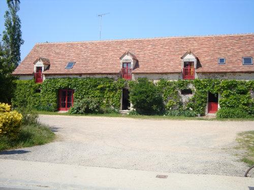 Gite Migné - 6 personnes - location vacances  n°23625