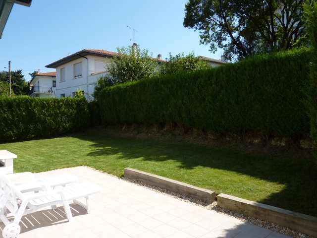 Flat in Hendaye - Vacation, holiday rental ad # 23627 Picture #4