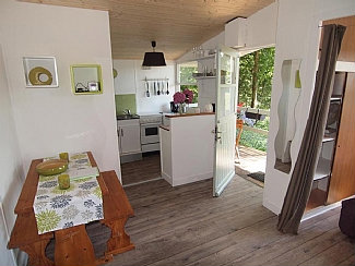 Chalet in Biarritz - Vacation, holiday rental ad # 23630 Picture #3