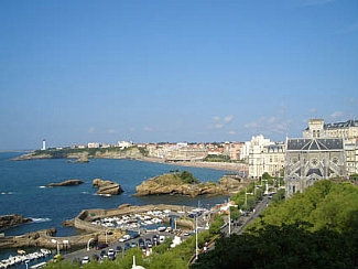 Chalet in Biarritz - Vacation, holiday rental ad # 23630 Picture #4