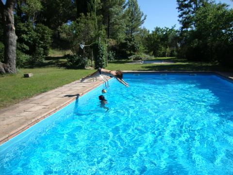 Maison Velleron - 4 personnes - location vacances  n°23633