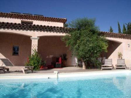Haus Montauroux - 10 Personen - Ferienwohnung N°23639