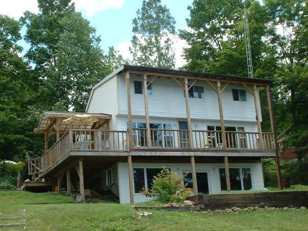 Maison Minden - 7 personnes - location vacances  n°23641