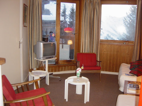 Flat in Avoriaz - Vacation, holiday rental ad # 23642 Picture #1
