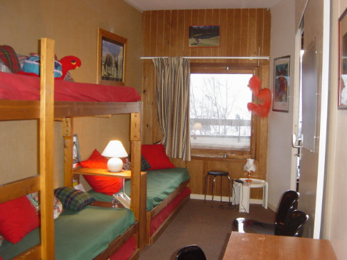 Flat in Avoriaz - Vacation, holiday rental ad # 23642 Picture #3