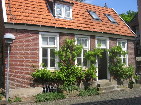 Maison Bad Bentheim - 4 personnes - location vacances  n°23647