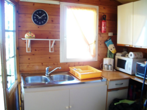 Chalet in Ollioules - Vacation, holiday rental ad # 23656 Picture #2
