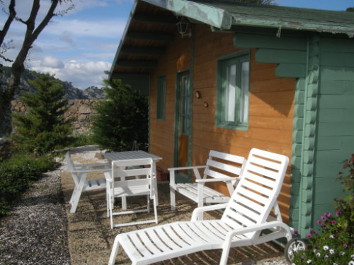 Chalet in Ollioules - Vacation, holiday rental ad # 23656 Picture #4