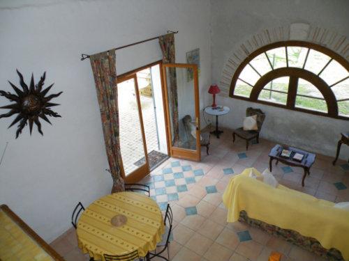 Gite Saint Cirice - 2 personnes - location vacances  n°23668