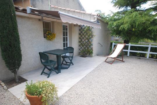 Maison Saint Remy De Provence - 2 personnes - location vacances  n°23677