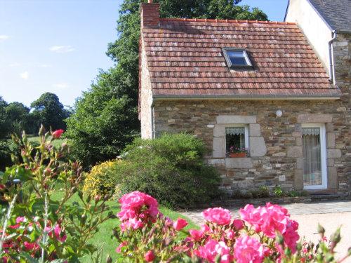 Gite Lannion - 2 personnes - location vacances  n°23681