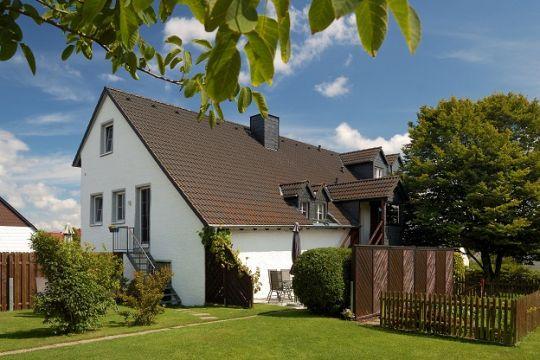 Oberscheidweiler - 5 personen - Vakantiewoning  no 23687