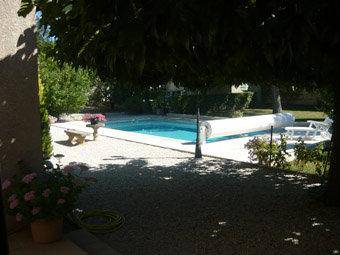 Maison Saint Rémy De Provence - 2 personnes - location vacances  n°23689