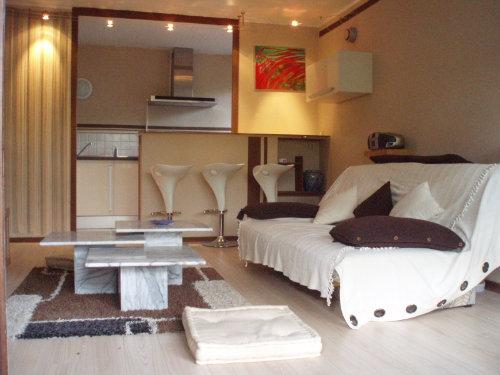 Appartement à Roses pour  6 personnes  n°23692