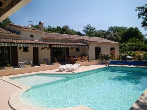 House Pont Saint Esprit  - 8 people - holiday home  #23703