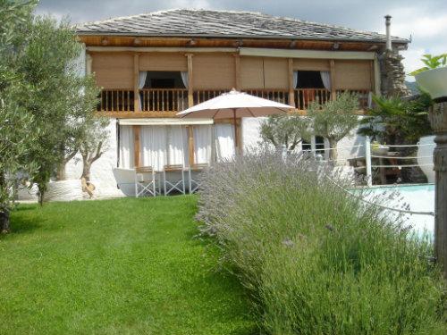 Huis in Kavala voor  8 •   met terras
