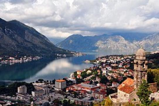House Kotor - 10 people - holiday home  #23706