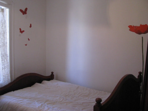 Appartement Calvi - 6 personnes - location vacances  n°23712