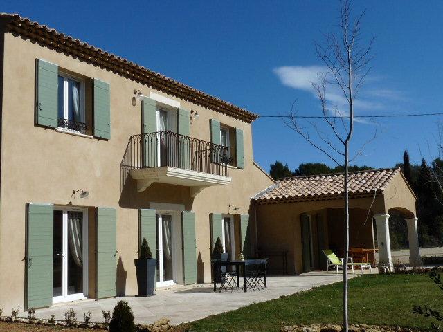 Maison Rognes - 10 personnes - location vacances  n°23743
