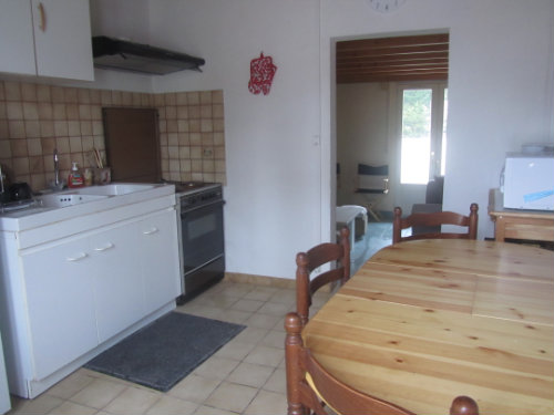 House in Saint jean de monts - Vacation, holiday rental ad # 23753 Picture #2