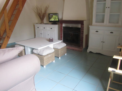 House in Saint jean de monts - Vacation, holiday rental ad # 23753 Picture #3