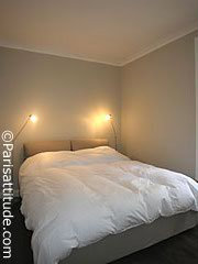 Flat in Paris - Vacation, holiday rental ad # 23762 Picture #3
