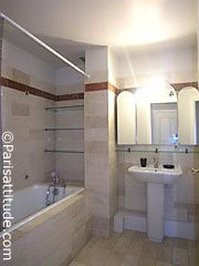 Flat in Paris - Vacation, holiday rental ad # 23762 Picture #5