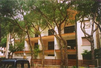 Appartement Playa De Aro - 6 personen - Vakantiewoning  no 23763