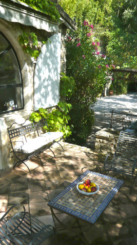 House in Mirmande - Vacation, holiday rental ad # 23765 Picture #12