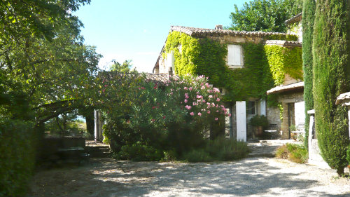 House in Mirmande - Vacation, holiday rental ad # 23765 Picture #4