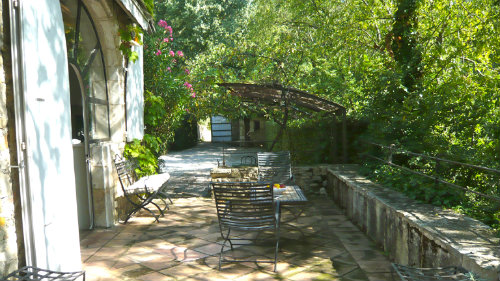House in Mirmande - Vacation, holiday rental ad # 23765 Picture #5