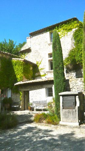 Maison Mirmande - 8 personnes - location vacances  n°23765