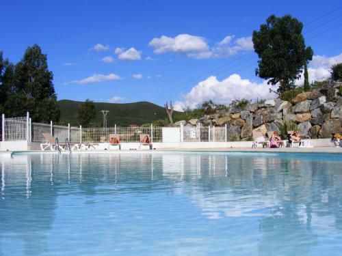 Maison Belgodere Lozari - 12 personnes - location vacances  n°23768