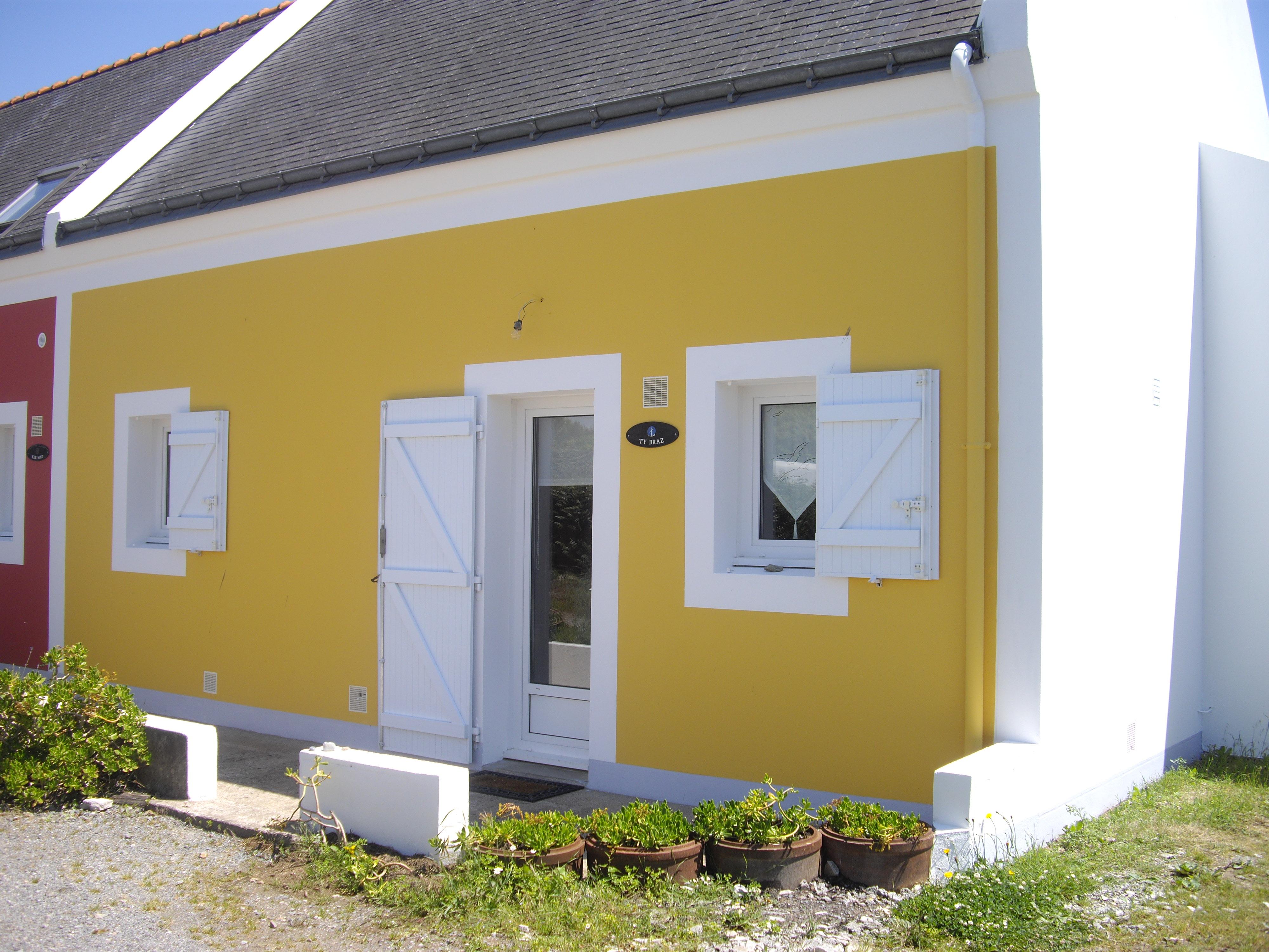 Maison Belle Ile En Mer - 4 personnes - location vacances  n°23772