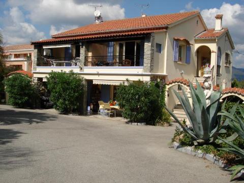 Maison 6 personnes L E Pradet - location vacances  n°23773