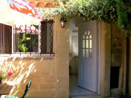 Studio Avignon - 2 personnes - location vacances  n�23786