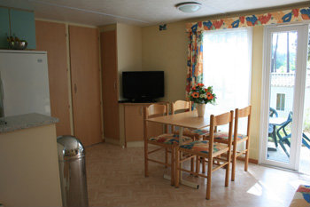 Mobile home in La palmyre - les pathes - Vacation, holiday rental ad # 23789 Picture #3