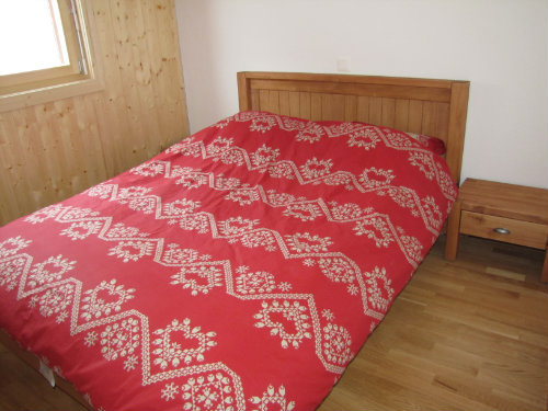 Flat 8 people Ovronnaz - holiday home  #23796