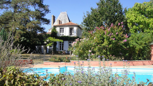 Gite in château-Guibert - Vacation, holiday rental ad # 23804 Picture #6