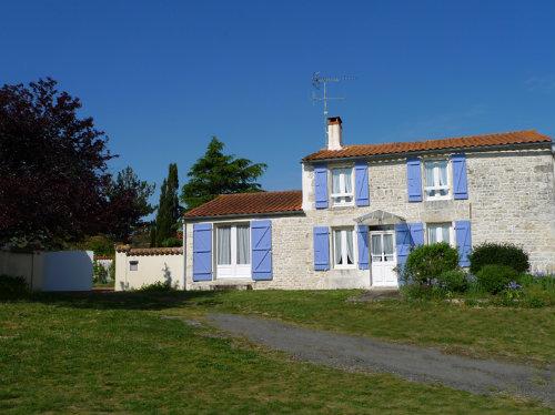 Huis in Sarzeau voor  2 personen  no 23815